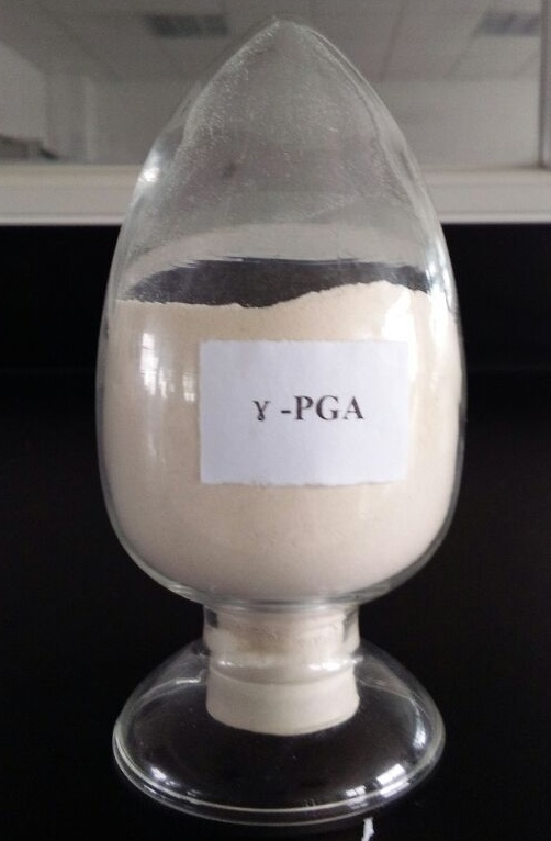 gamma polyglutamic acid fertiliser(fertilizer) grade